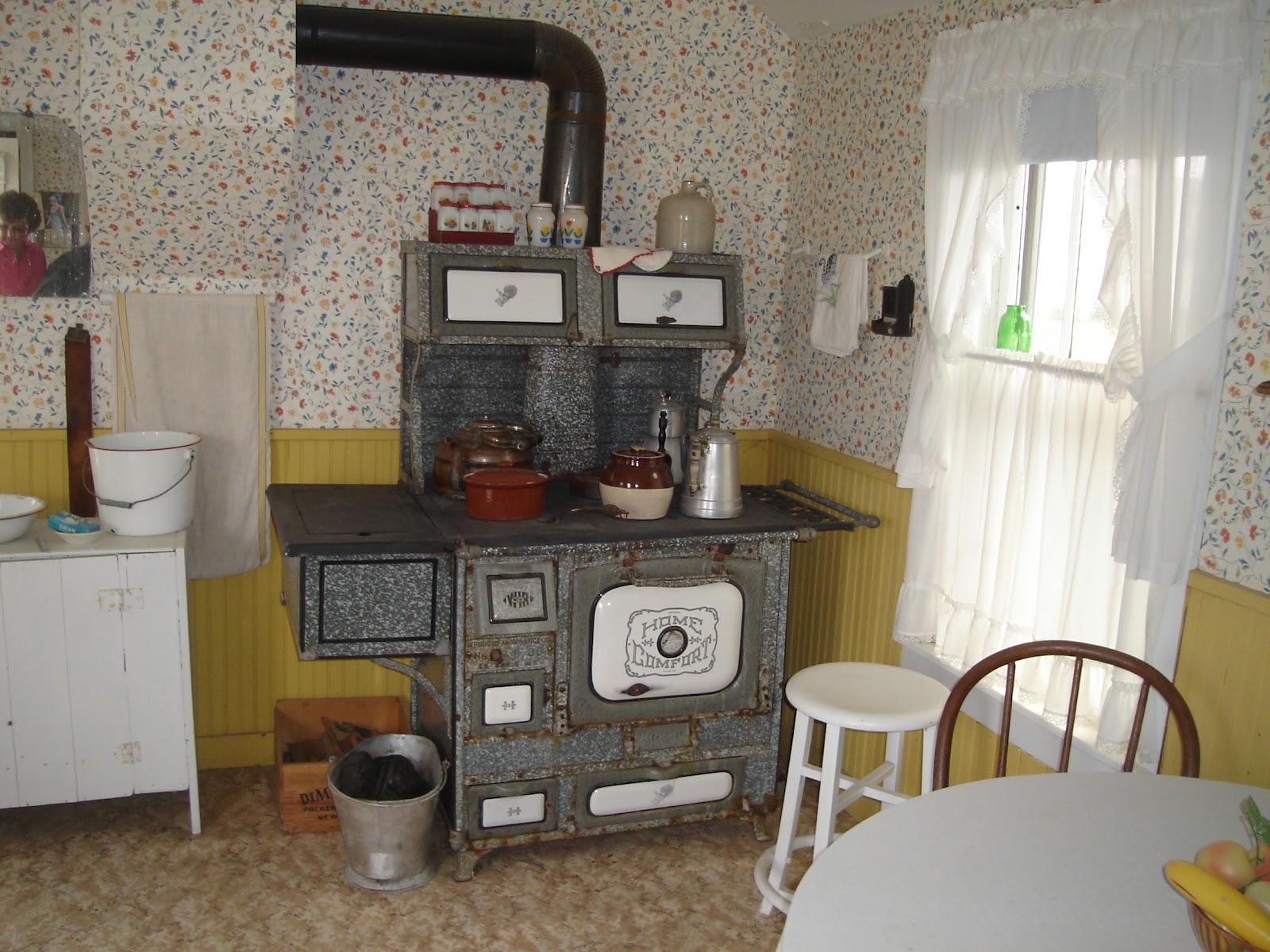 Strawberry Kitchen CabiDecals