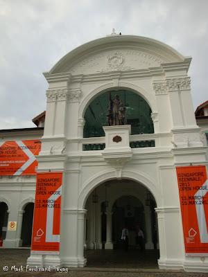 Singapore Art Museum Photo 5