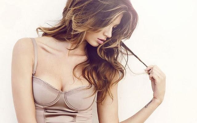 American Model Melissa Satta