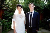 mark zuckerberg menikah
