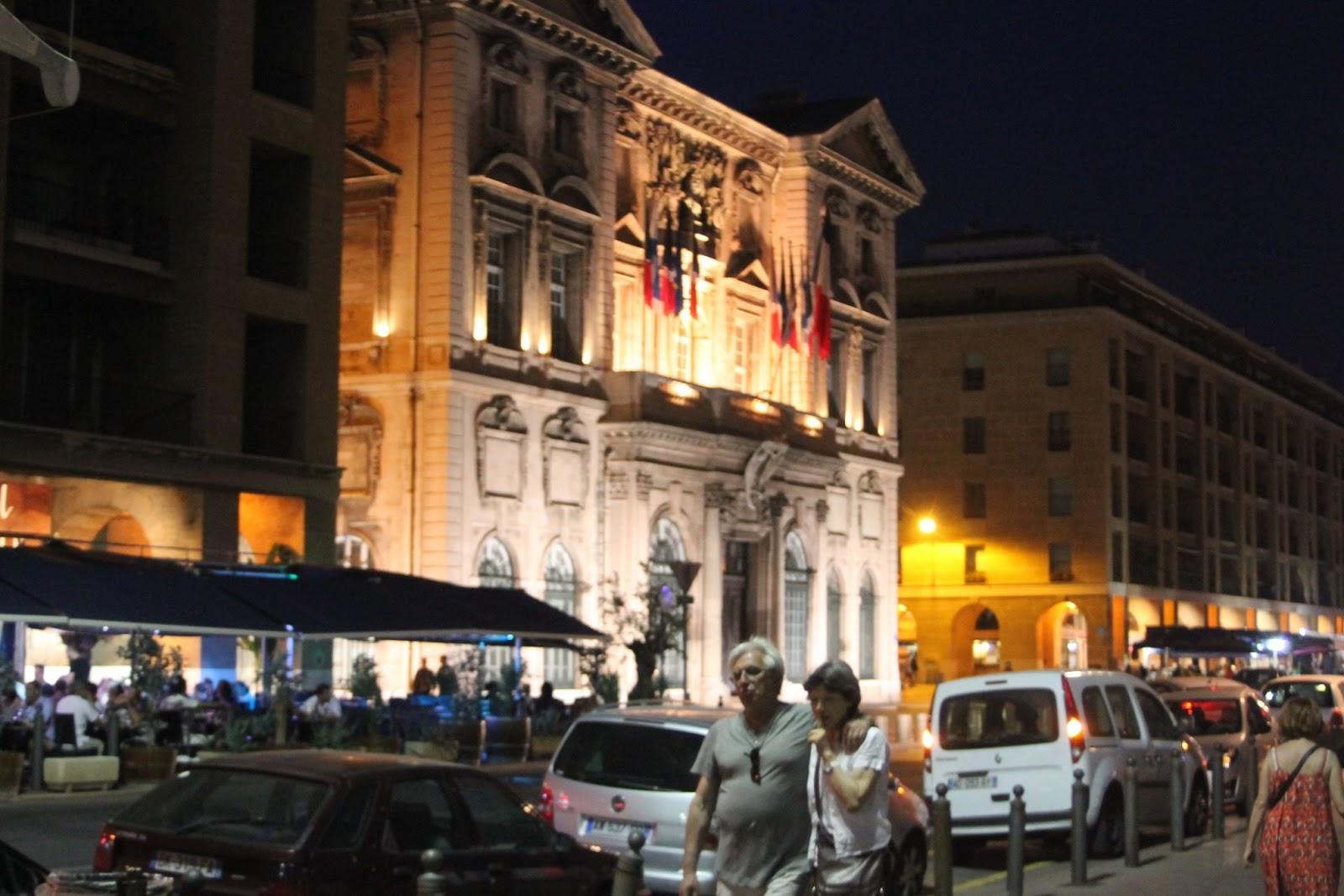 Restaurant Rue St Ferreol Marseille