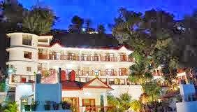Ganga Beach Resort Rishikesh, Hotels in Rishikesh