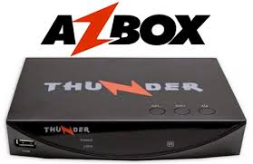 TUTORIAL RECOVERY AZBOX THANDER