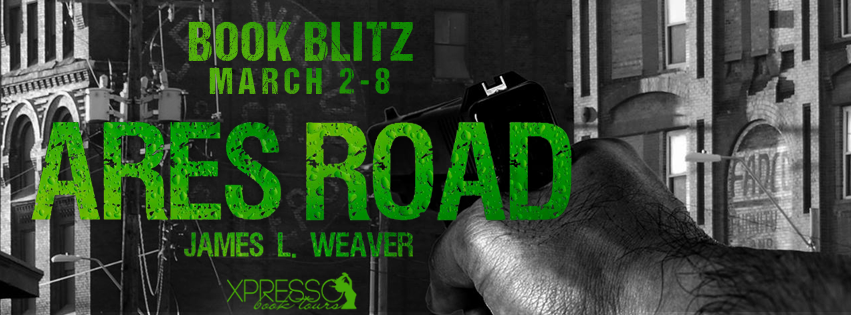 Ares Road Book Blitz