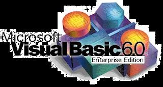 Microsoft Visual Basic 6.0para Windows 7