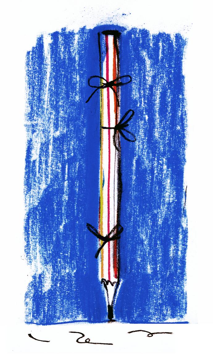 szymborska memoria illustrazione francesca ballarini
