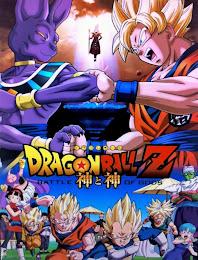 Phim 7 Viên Ngọc Rồng: Cuộc Chiến Của Các Vị Thần - Dragon Ball Z: Battle of Gods