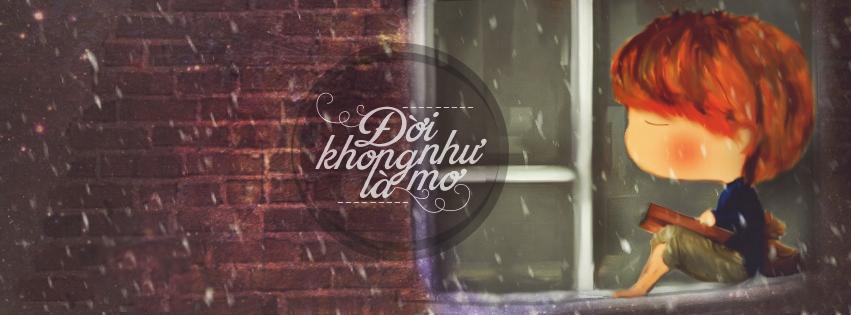 Ảnh bìa bài hát: Đời không như là mơ