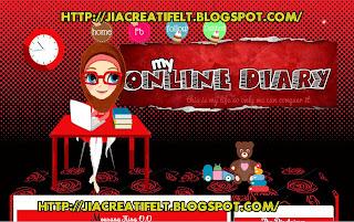 alhamdulilah siap untuk blog Nh