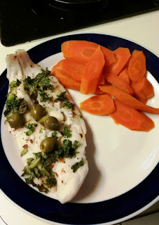gluten free carrots