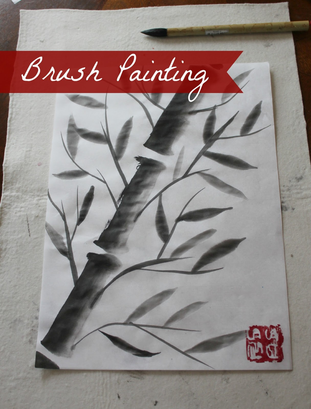Maries pastiche chinese brush painting how to paint bamboo chinese brush painting how to paint bamboo buycottarizona Image collections