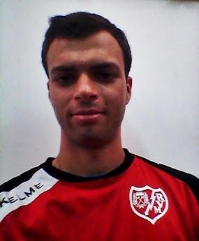 Rayo Vallecano de Madrid - Preseason Training