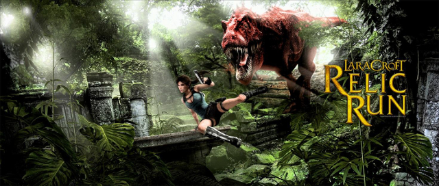 Lara Croft: Relic Run Android