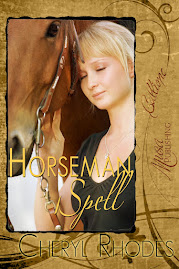 Horseman Spell by Cheryl Rhodes