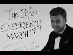 Justin Timberlake Releases Comeback Album This Spring