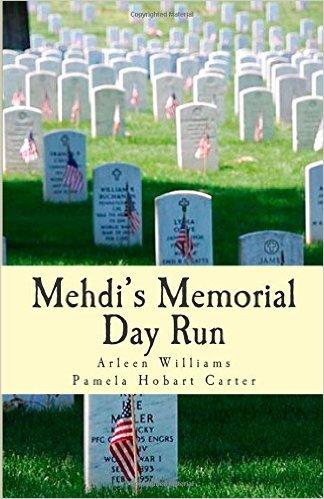 Mehdi's Memorial Day Run