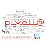 Pixeli@ Comunicación