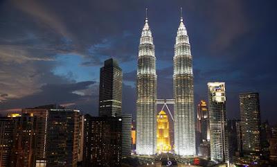 8 Tempat Wisata di Kuala Lumpur
