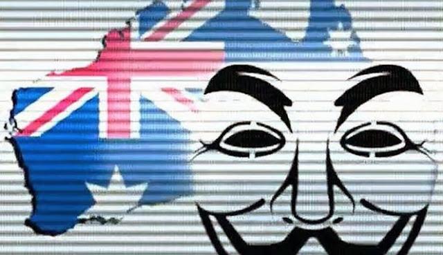 """Perang """"Serdadu Siber"""" RI-Australia"""