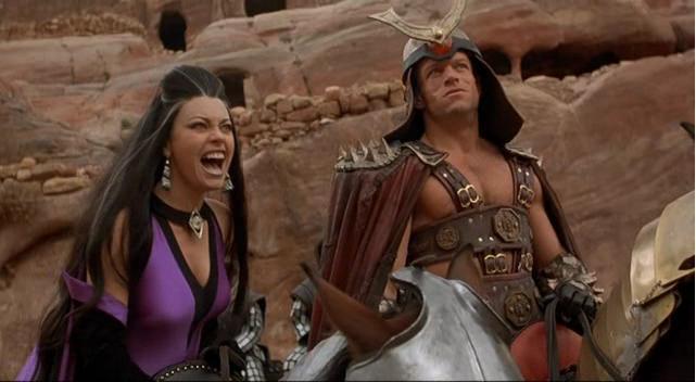 Watch Mortal Kombat (1995) Full Movie - Openload