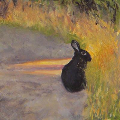 NVB - Bunny Study