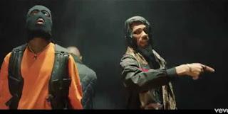 Video: Link Up - Phyno ft. Burna Boy & M.I