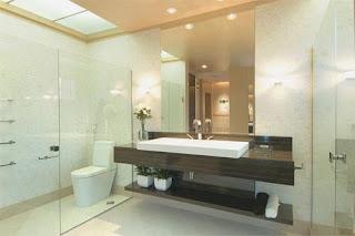 foto banheiro