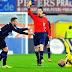 Árbitro admite que deveria ter expulsado jogador que lesionou Marco Reus