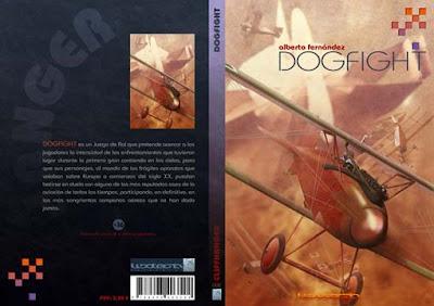 Dogfight.
