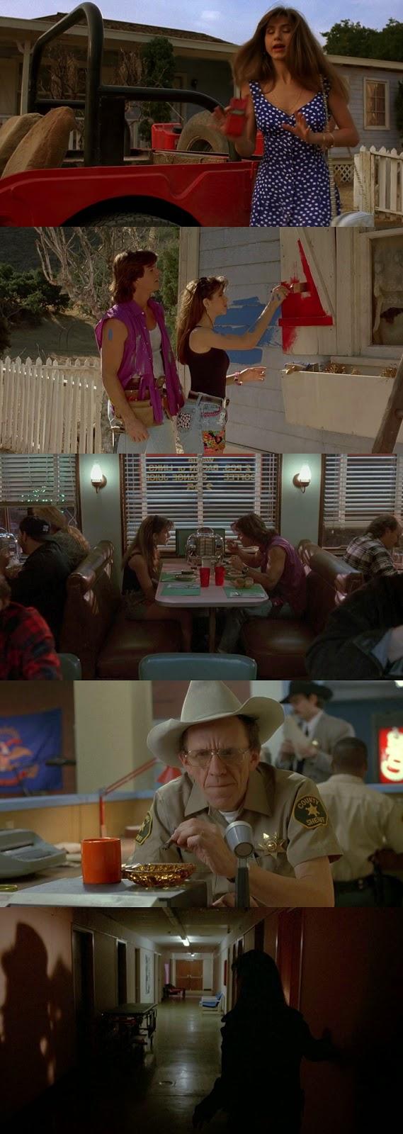 El Duende Maldito (1993) HD 1080p Latino