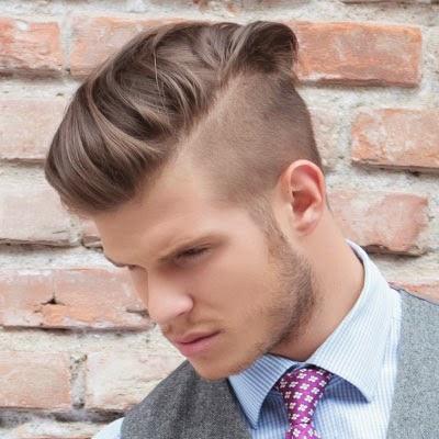 Men's Undercut Pictures: Hairspray Optional | Hair Style Princes  Undercut Blogspot