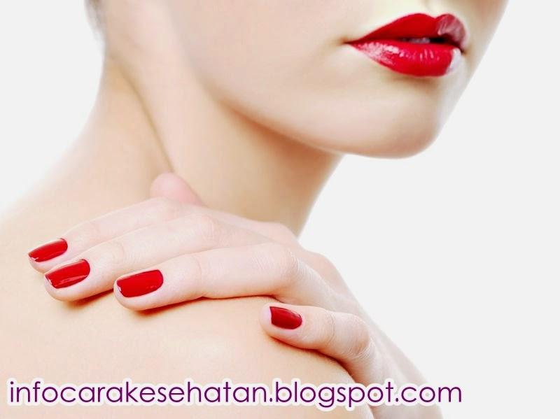 Cara Memerahkan Bibir Secara Alami Permanen