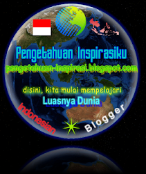 Logo Pengetahuan Inspirasiku