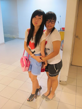 Me And C.Pei Qian :)