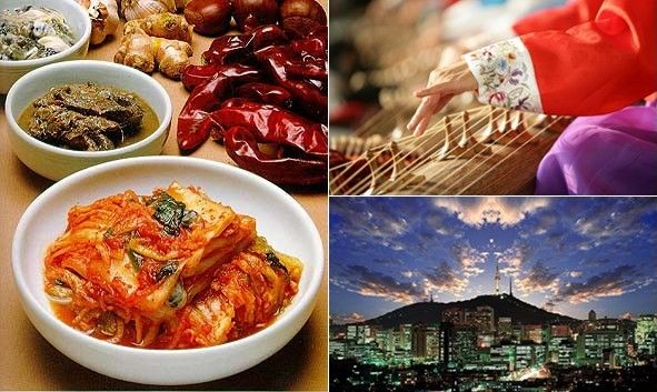 korean rich culture many people asked me why i am studying korean    Korean Culture And Traditions