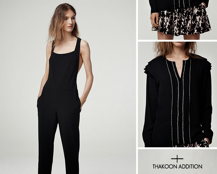 Thakoon Addition Resort 2015 - LaPrendo