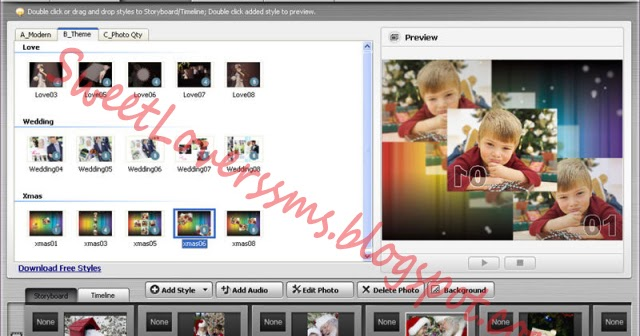 photostory for windows 7 free download