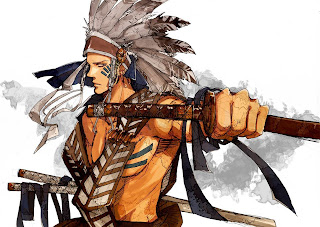 One Piece Roronoa Zoro Anime Samurai Sword Indian HD Wallpaper Desktop Background