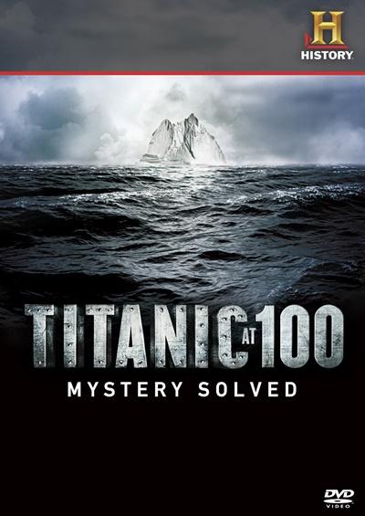 Titanic 100 Años Después Misterio Resuelto DVDRip Latino