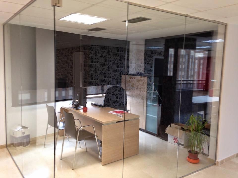 Mobiliario de oficina equipamiento de nuevas oficinas de for Equipamiento para oficinas