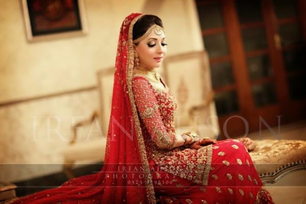 Sharmila Farooqi Wedding Ceremony Pictures 2