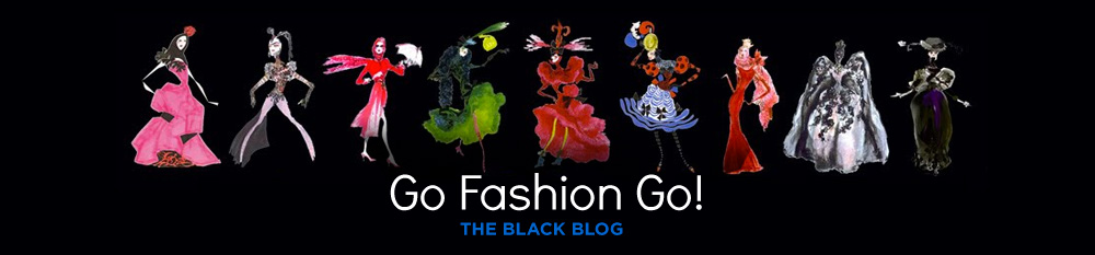 Go Fashion Go! Blog de moda y street style, fashion blog