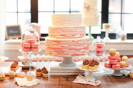 Dessert Table on Pinterest