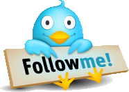 MEU TWITTER - FOLLOW-ME!
