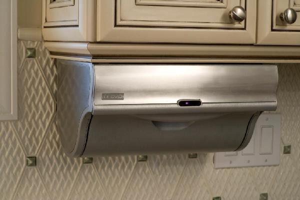Introduction Innovia Automatic Paper Towel Dispenser