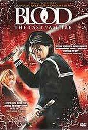 Blood: el último vampiro (2009)