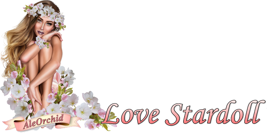 Love Stardoll ♥