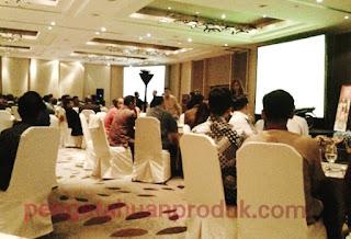 Acara Halal Bi Halal Retailer Dan Importir Di Pullman Thamrin Hotel