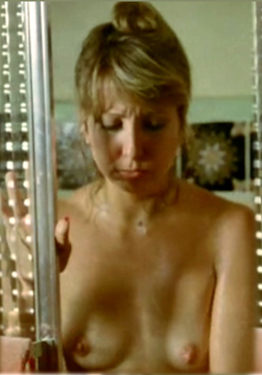Apologise, but terri garr naked pity