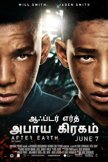 Watch Abaaya Graham (After Earth) Tamil Dubbed 2013 Movie Online